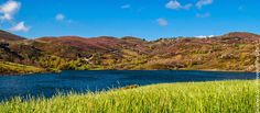 Barragem de Pisoes o del Alto Rabagao en Tras os Montes | Portugal Turismo