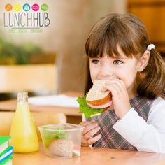 Importance of breakfast! We should know importance of eating breakfast and health benefits of eating breakfast. Healthy School Lunches, School Lunch Box, Empanadas, Importance Of Breakfast, Sandwich Recipes For Kids, Baby Breakfast, Eating Fast, Carne Picada, Bad Food