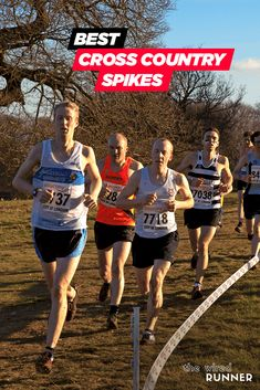 Best Running Shoes, London City, Cross Country, Cross Country Running, Top Running Shoes, Best Running Sneakers, Trail Running