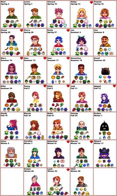 Post with 7819 views. Stardew Farms, Stardew Valley Farms, Stardew Valley Layout, Stardew Valley Tips, Piskel Art, Stardew Valley Fanart, Farm Layout, Desenhos Gravity Falls, Shall We Date