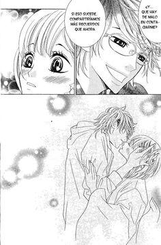 Kinkyori Renai Capítulo 9 página 43 - Leer Manga en Español gratis en NineManga.com