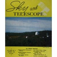 Sky & Telescope October 1966 Digital Issue | ShopatSky.com