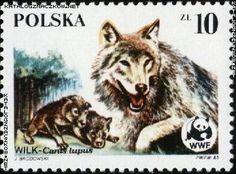 znaczki pocztowe ze zwierzętami - Szukaj w Google