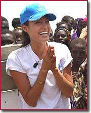 What's Going On: Angelina's Story - http://www.un.org/works/goingon/refugees/angelina_story.html#