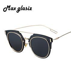 $8.87 (Buy here: https://alitems.com/g/1e8d114494ebda23ff8b16525dc3e8/?i=5&ulp=https%3A%2F%2Fwww.aliexpress.com%2Fitem%2F2015-Newest-D-Fashion-Men-Brand-Designer-Composit-Pilot-Metal-Frames-Women-Sunglasses-Mirror-lenses-Eyewear%2F32307093644.html ) 2016 Newest Fashion Men Brand Designer  Metal Frames Women Sunglasses Mirror lenses Eyewear lunette de soleil for just $8.87