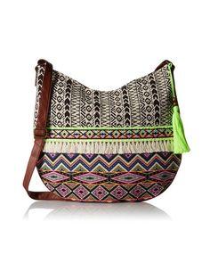 Festival Hobo Bag, $37