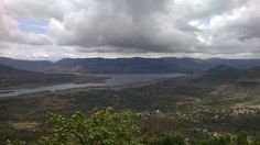 Amidst the clouds in Panchgani #travel #nature #tripoto #Decor