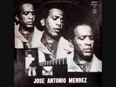 CUBA MI GRAN ORGULLO JOSE ANTONIO MENDEZ - YouTube