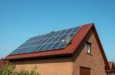 Slnečná energia – zdroj vlastnej energie pre domácnosti