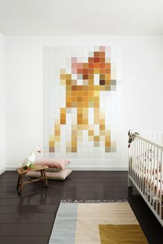 We proudly present you our new partner DISNEY. Order your favorite #IXXI Disney Pixel on our website now. www.ixxidesign.com   #ixxi #ixxidesign #pixel #Disney #Disneyworld #Bambi #Inspiration #walldecoration #interior #home #style #livingroom