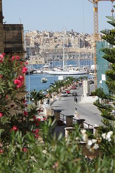 The Maltese Islands (Malta) Beautiful Islands, Beautiful Places, Malta History, Malta Gozo, Malta Island, Vacation Destinations, Holiday Destinations, Vacations, Maltese