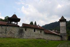 1000 Places of Interest: Das Kloster Studenica in Serbien - http://youhavebeenupgraded.boardingarea.com/2017/06/1000-places-interest-das-kloster-studenica-serbien/