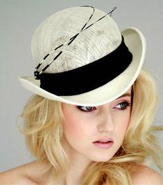 a3f7746421cec Beautiful Summer Hats collection 2014-2015 Sombreros Y Tocados