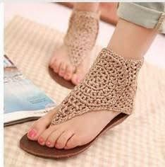 Lady`s Footwear Collections