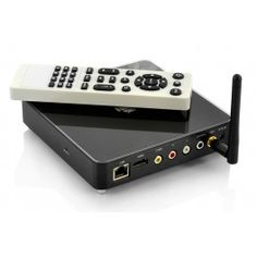 4GB Android  Smart TV Box Media Player - 1080p Full HD, 3D Graphics Processor ,Android 4.0