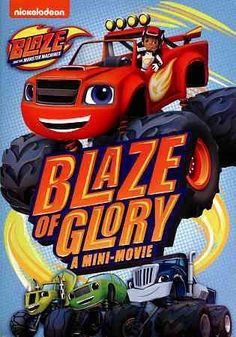 Blaze, and his driver AJ, are introduced to a world of racing Monster Machines! But when a cheating truck named Crusher uses his dirty tricks to try and win the championship race, Blaze will do everyt