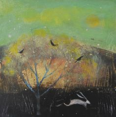 Artist Catherine Hyde Exhibitions 2013