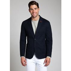 The much coveted Washed Chino Blazer in Navy! If you see it in your size nab it, ALWAYS sells out.