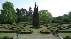 O Jardim Botânico Tropical, em Lisboa