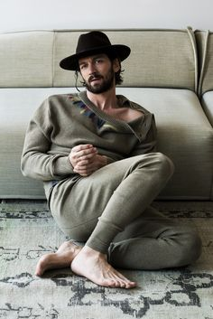 "hot-as-fuck-male-celebs: "" Dutch actor Michiel Huisman """