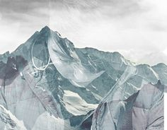 "Check out new work on my @Behance portfolio: ""Mountains"" http://be.net/gallery/36357431/Mountains"