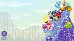 Happy Tree Friends: Complete Disaster Wallpapers - Happy Tree ...