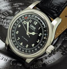 ORIS Watch