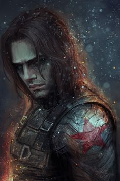 Winter Soldier by jasric | Create your own roleplaying game books w/ RPG Bard: www.rpgbard.com | Pathfinder PFRPG Dungeons and Dragons ADND DND OGL d20 OSR OSRIC Warhammer 40000 40k Fantasy Roleplay WFRP Star Wars Exalted World of Darkness Dragon Age Iron Kingdoms Fate Core System Savage Worlds Shadowrun Dungeon Crawl Classics DCC Call of Cthulhu CoC Basic Role Playing BRP Traveller Battletech The One Ring TOR