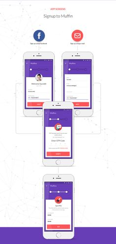 I have just completed with a mobile app design project, will be live on playstore and appstore very soon.Will be posting its further details very soon,