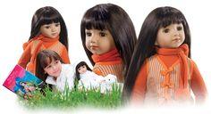 Maru and Friends :: New Childlike Friendship Dolls!
