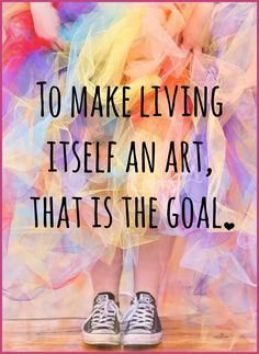 Whoever uses the spirit that is in him creatively is an artist. To make living itself an art, that is the goal. Henry Miller #quote Wise Quotes, Motivational Quotes, Charles Swindoll, Milton Berle, Chimamanda Ngozi Adichie, Hermann Hesse, Henry Miller, Joyce Meyer, Crazy People