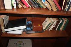 prop shelf