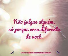 A dica do Salto na Carreira   Salto na Carreira (www.saltonacarreira.com.br)