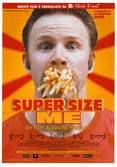This guy eats McDonalds for an entire month and has a doctor track his health.  This is my FAVORITE documentary maker! You will never look at fast food the same.
