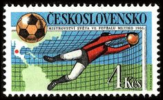 Soccer - Stamp Community Forum - Page 7 Fifa World Cup, Football Players, Postage Stamps, Spiderman, Soccer, Baseball Cards, Superhero, Illustration, Sports