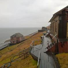 Syysretki Huippuvuorille, Barentsburg Cinematography, Norway, Exotic, Adventure, Arctic, Archipelago, Places, Cinema, Fairytail