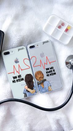 Bff Cases, Cute Cases, Cute Phone Cases, Iphone Phone Cases, Friends Phone Case, Diy Phone Case, Bff Shirts, Accessoires Iphone, Coque Iphone 6
