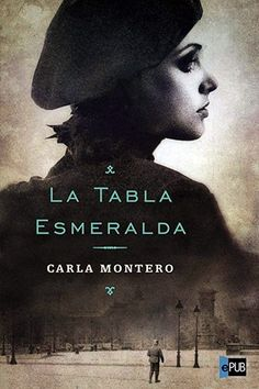 La Tabla Esmeralda descarga pdf epub mobi fb2