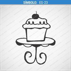 Modelos de Rótulos - Eliane Rótulos Peace, Candy Labels, Templates, Jars, Stickers, Cake, Gourmet, Digital Art, Tags