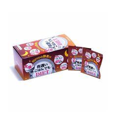 SHINYA KOSO Late Night Big Meal Diet - Enzyme, Ukon & Ginger 180 Tablets - Takaski.com