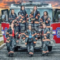 FEATURED POST   @dansunphotoart -  Heres a recent portrait I did for the women of the Apopka Fire Department in Florida. They work out of 6 fire stations providing both EMS and Fire Rescue services.  Stay safe sisters! DanSun www.dansungallery.com . ___Want to be featured? _____  Use #chiefmiller in your post .  WWW.CHIEFMILLERAPPAREL.COM . CHECK OUT! Facebook- chiefmiller1  Periscope -chief_miller  Tumblr- chief-miller  Twitter - chief_miller  YouTube- chief miller . . .  #firetruck…