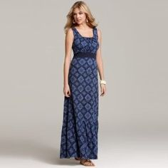 Cute Summer Maxi Dresses | Fearne Cotton for Littlewoods Ireland ...