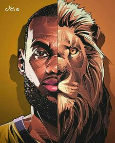 Lady's and Gentelman's I present to you The King LeBron James. King Lebron James, Lebron James Lakers, King James, Lebron James Wallpapers, Nba Wallpapers, Nba Sports, Sports Art, Mvp Basketball, Soccer