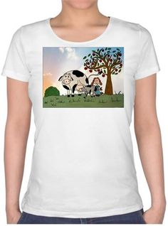 Vegan U Yaka Tişört Kendin Tasarla - Bayan U Yaka Tişört