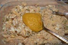 Rybacia nátierka (fotorecept) - recept | Varecha.sk Food And Drink, Cheese