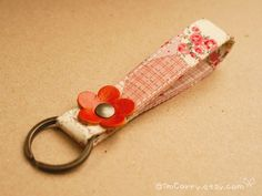 Fabric Key fobKeychainStrap type Aone  Sweet Quilt n by GimCarry, $5.00  https://www.etsy.com/listing/71790313/fabric-key-fobkeychainstrap-type-aone?ref=sr_gallery_18&ga_order=date_desc&ga_view_type=gallery&ga_ref=fp_recent_more&ga_page=25&ga_search_type=all