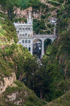 26 Lugares Tan Espectaculares Que Pensarías Que Son Sacados De Un Cuento De Hadas | Upsocl