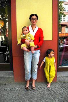 Mama Style as seen on Haptstadtmutti Berlin Blog