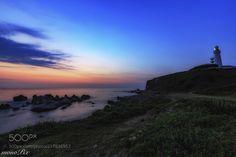 Morning of the lighthouse by matsu00011 via http://ift.tt/2siQqPR