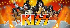 KISS Rock City - crea la tua una nuova rockband su iOS e Android!